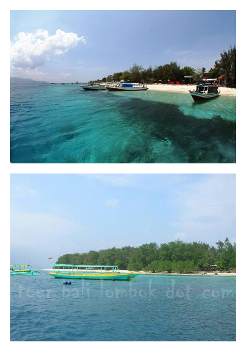 tour lombok dan honeymoon lombok